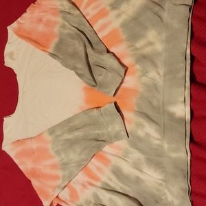 Torrid soft swearshirt